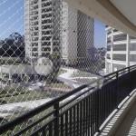 balkon filesi uygulaması balkon ağı montajı